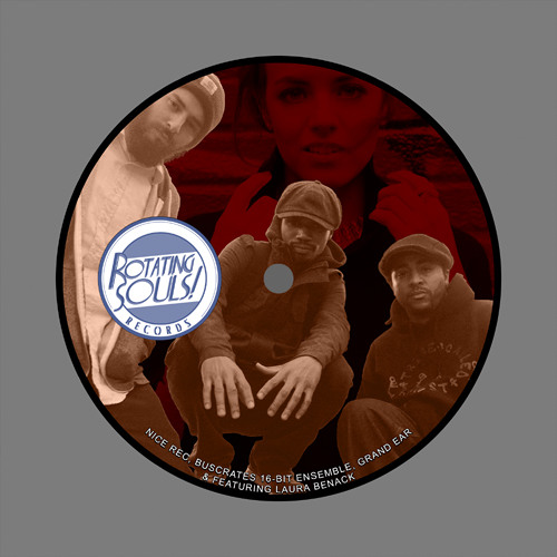 [OUT NOW] Rotating Souls Records 4: East Liberty Quarters Preview 2!