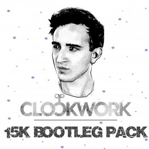 Bonkers To Lose The 818 (Wolfgang Gartner Vs. Dizzee Rascal, AVH Vs. Nicky Romero)- Clockwork