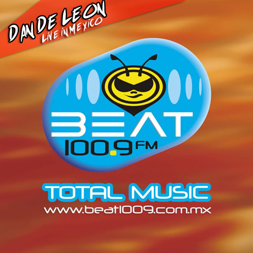 PUMP RADIO 004 :: THE BEAT 100.9 MEXICO