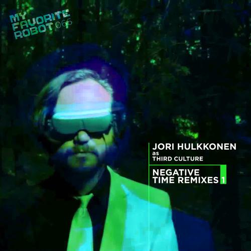 MFR065 - Jori Hulkkonen as Third Culture - Liquid Hologram feat. JiiHoo (Fairmont Remix)