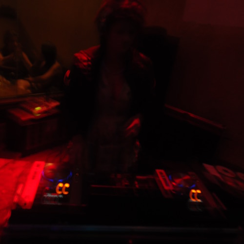 DJ GAB MARTINS 04.10.2012