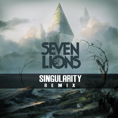 Seven Lions - Days To Come (Singularity Remix)