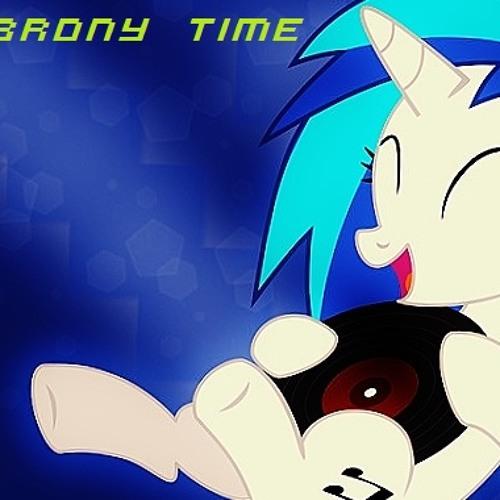 Epic Brony Time