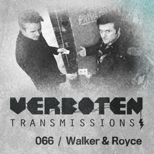 066 / Walker & Royce
