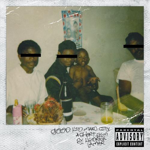 Kendrick Lamar - Swimming Pools (Drank) (Black Hippy Remix)