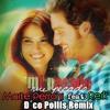 Maite Perroni feat. Reik - Mi Pecado (D´co Pollis Remix)