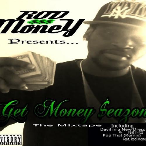 LP feat Rod Money - Pop That Remix