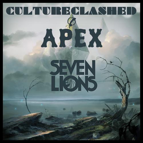 Seven Lions - Days To Come (Culture Clashed & Apex Remix)