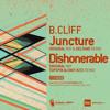 B.Cliff - Juncture (Original Mix) [Formula Recs]
