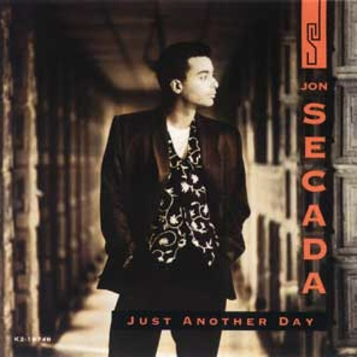 John Secada - Just Another Day (Mutran's EDIT Mix)