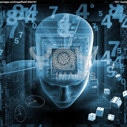Mind Maze WIP