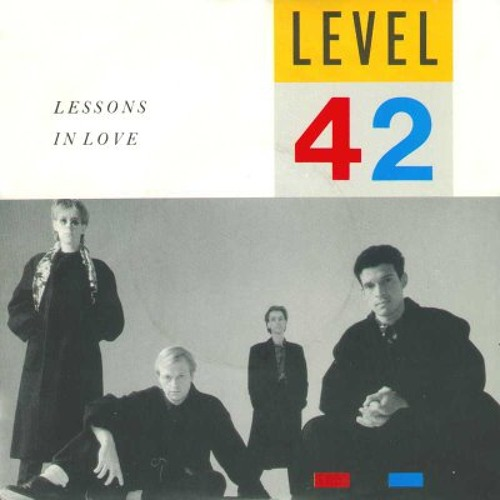 Level 42 - Lesson In Love (Mutran's EDIT Mix)