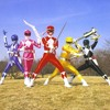Mighty Morphin Power Rangers Full Theme Tune