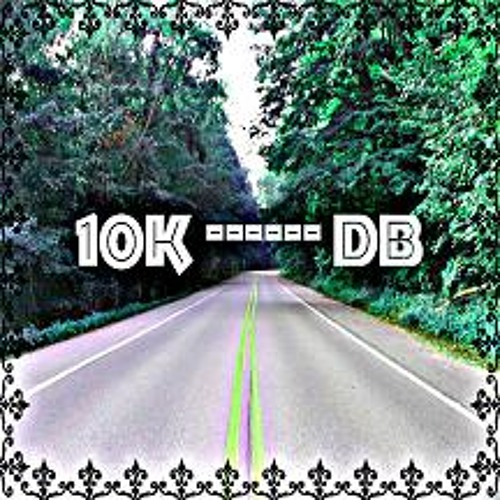 Hey Mon'   10K-DB