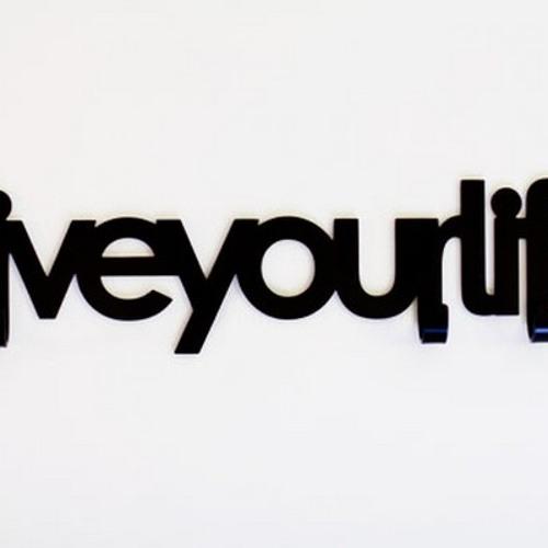 Dj Tectum - Live your Life Mix Nov 2012