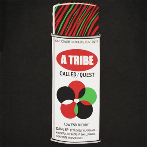 A Tribe called Quantic - The Terrapin Scenario (K. Sabroso Mash) FREE DOWNLOAD