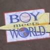 Boy meets world theme song