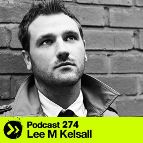 Data Transmission: Podcast 274 - Lee M Kelsall