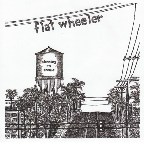 Flat Wheeler - Lost and Found