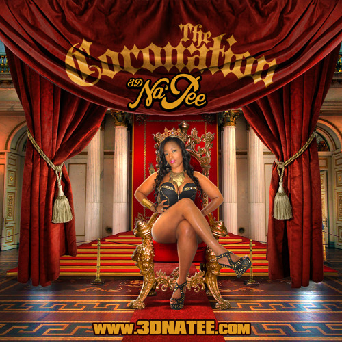 @3DNATEE - The Coronation (prod by The Trendsetterz)