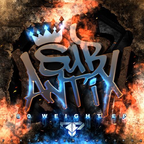 1. Sub Antix-80 Weight VIP