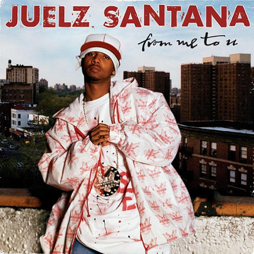 One Day I Smile (Instrumental) | Juelz Santana
