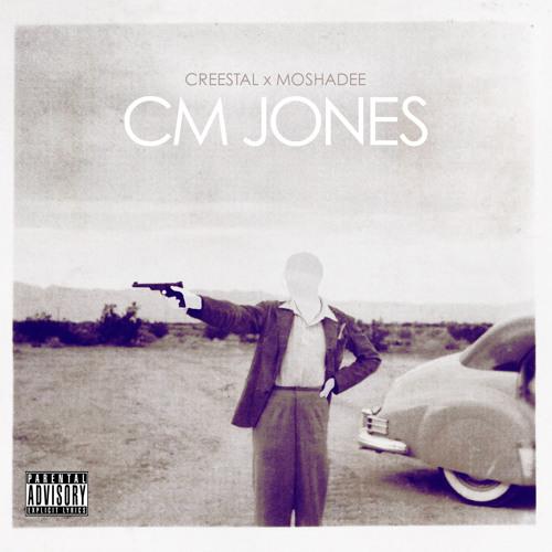 """Cm jones Free EP """"Another World"""""""