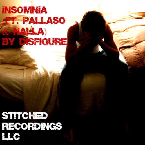 Insomnia (ft. Pallaso & Nalla) by Disfigure (clip) OUT NOW!!!