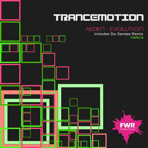 Aeden : Evolution (Six Senses Remix) NEW REMIX FWR