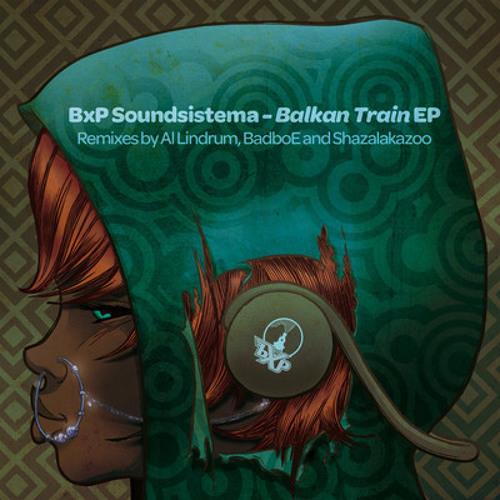 BxPs - Lord of The Hansarings  ft MC Killo Killo & Dimi Pingios (Al Lindrum's Booty Bounce Remix)