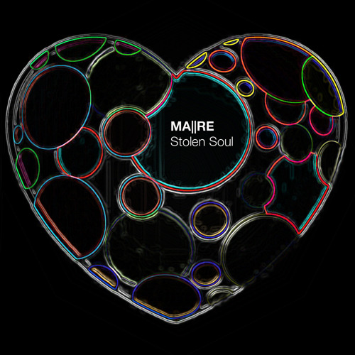 Mare - Stolen Soul (Original Mix)
