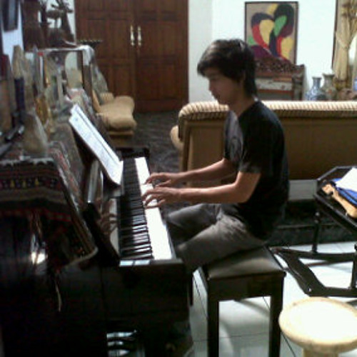 Lagu Rindu Piano Short Cover