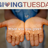 Get Used to Giving!! - Daily Word November 27, 2012