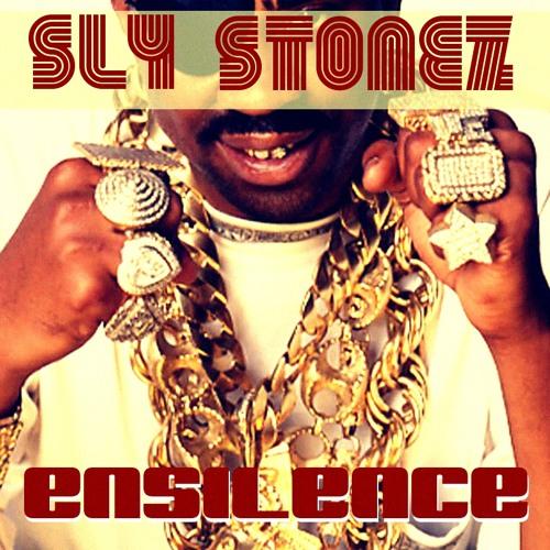 Ensilence-Sly Stonez (Prod. by Fathom 9)