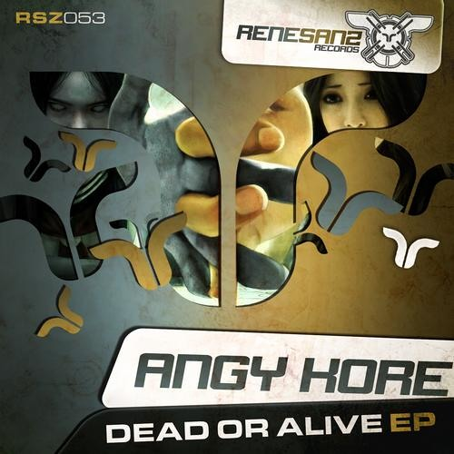 AnGy KoRe - Dead Or Alive EP