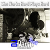 DJ Damo - She Works Hard Plays Hard Mashup *FREE DOWNLOAD*