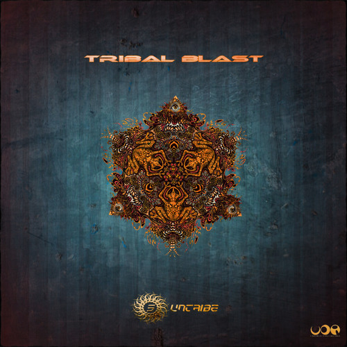 SUNTRIBE - TRIBAL BLAST