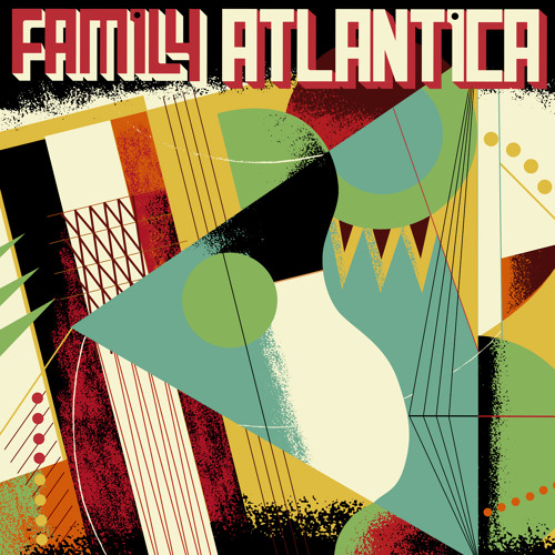 Family Atlantica - Manicero