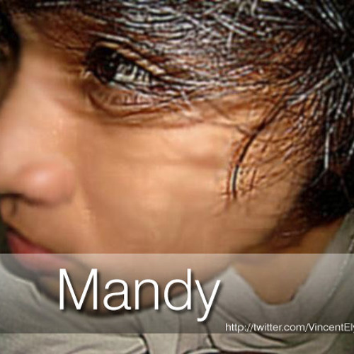 Mandy - VincentElyTan Cover