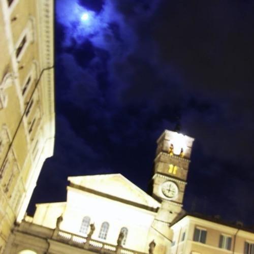 Night in blue - CrisVola