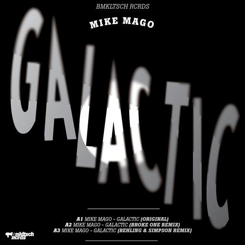 Galactic (Behling & Simpson remix)