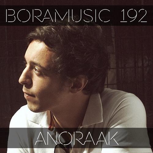 Exclusive mix for BoraMusic FM
