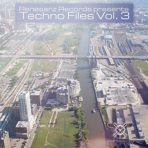 Dj Aw - Aero  (Original Mix) On Beatport Now ! RENESANZ RECORDS PRESENTS TECHNO FILES VOL.3