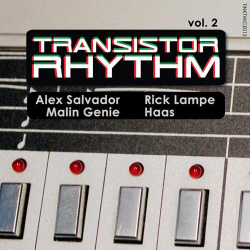 Malin Génie - Philly (Original Mix)