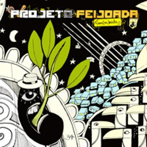 Projeto Feijoada - Tudo Vem - feat. Casaca