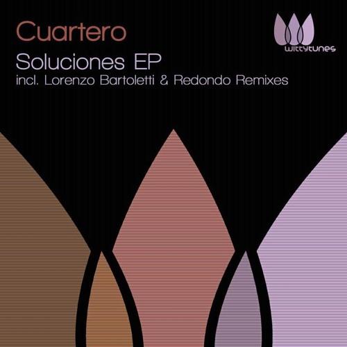 [Witty Tunes] Cuartero - Seres (Lorenzo Bartoletti Remix) PREVIEW