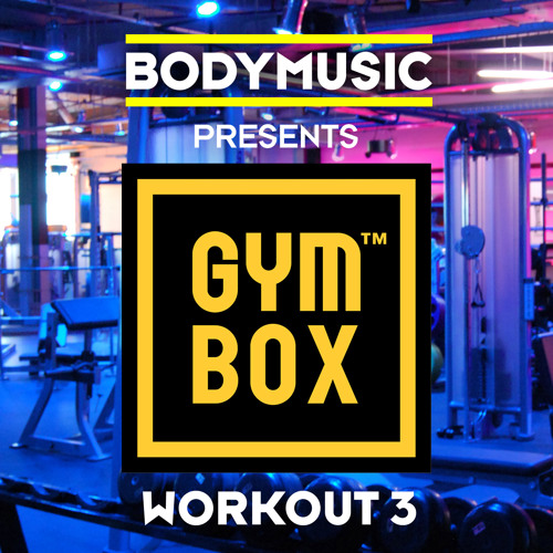 Bodymusic presents Gymbox Workout 3 - Conditioning (Teaser)