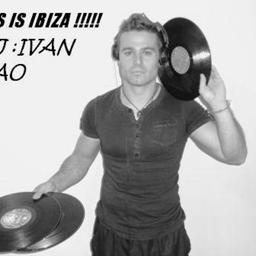 IVAN CAO-THIS IS IBIZA