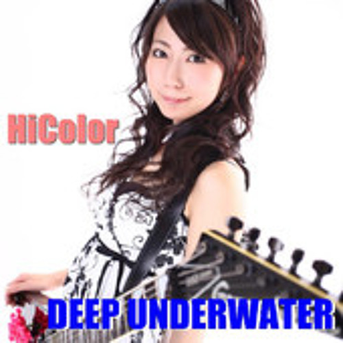 HiColor - DEEP UNDERWATER (Original)