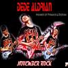 ERUPTION (Van Halen Cover) by Dede